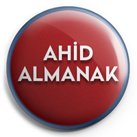 AHİD ALMANAK